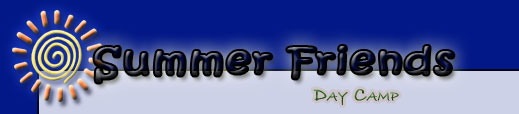 Summer Friends Logo
